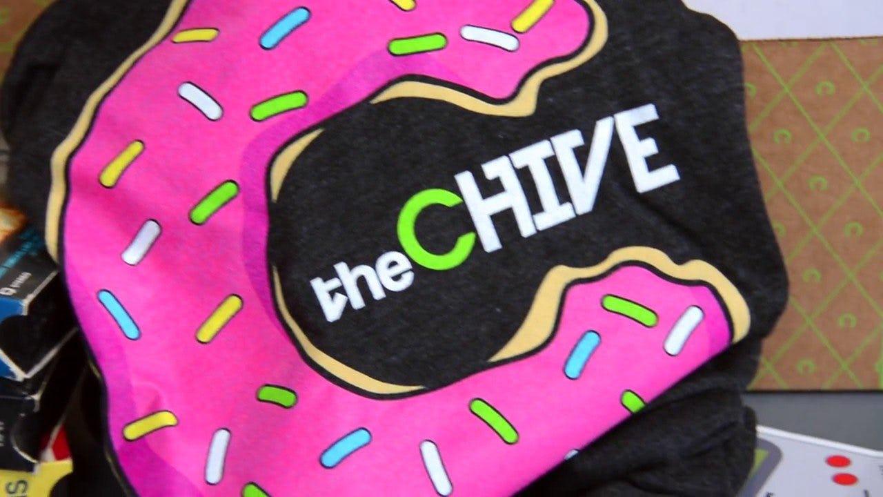 Chivebox Video