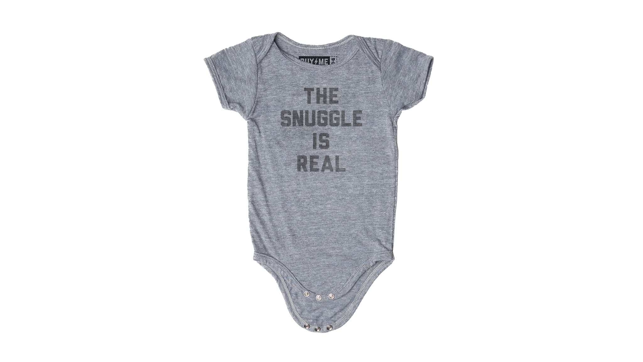 Buy Me Brunch Snuggle Is Real Onesie The Chivery