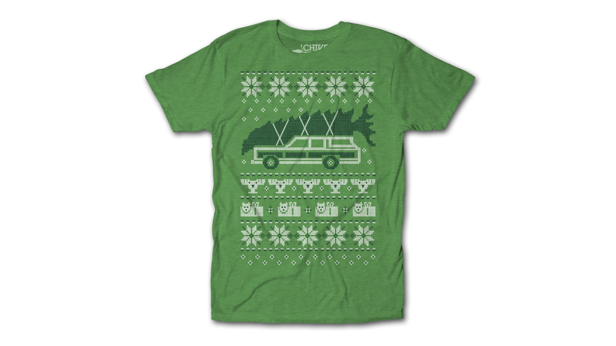GRISWOLD FAMILY CHRISTMAS T-shirt Unisex Tee HOLIDAY Present